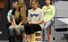One-act play advances to next level