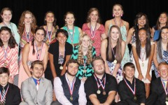 One-act play advances to regionals