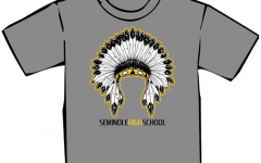 Student council offers SHS shirts and hoodies