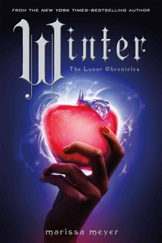 PAGETURNER: 'Winter' rounds out 'Lunar Chronicles'