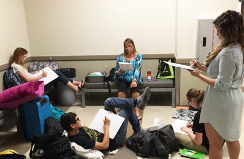 Play, spelling team and eight individual qualifications advance to state UIL academic meet