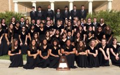 Band takes sweepstakes at concert and sight-reading contest