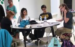 Academics qualifies 35 individuals in 18 events for regionals