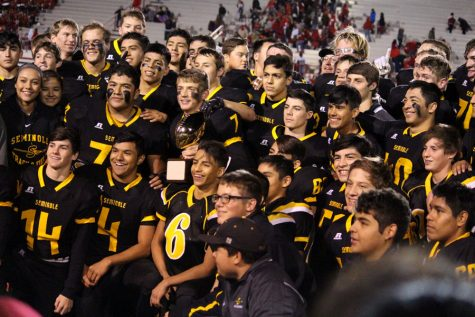 Indians to face Iowa Park in area football round