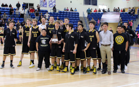 Indians fall in region final on Heritage buzzer-beater three