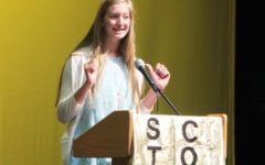 Student body elects next year's council government