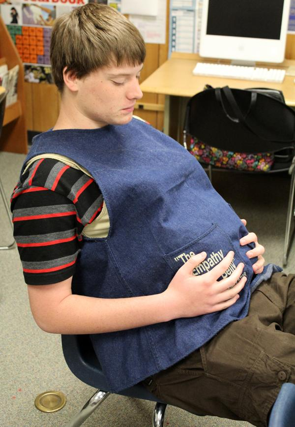 """Child development gives new meaning to """"baby daddy"""" – War"""