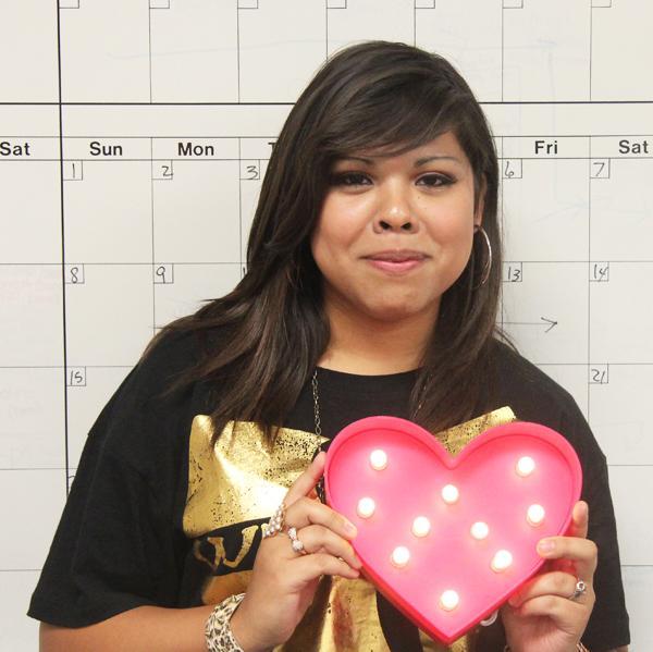 Mireya Garcia