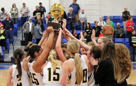 Maidens to face Bushland in region quarterfinals