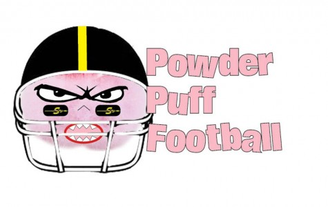 NHS to hold Powder Puff football game for charity