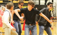 'GREASE' IS THE WORD: Musical earns funds for theater department