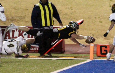 District coaches vote for 2-4A football honors