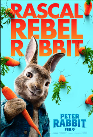 SOUNDBITE: Peter Rabbit worth the hype