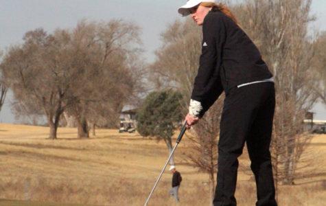 Maiden golf takes first in Seminole tournament