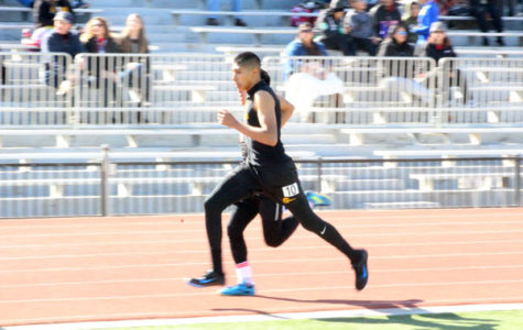 20 qualify for area track meet