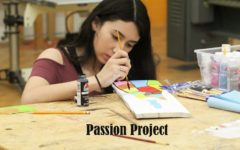 Passion Project 2.0 approaches: Students get email with course catalog