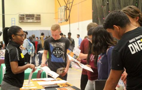COLLEGE DAY: Juniors and seniors to attend fair for their futures