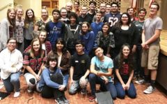 29 musicians earn spots in region choir