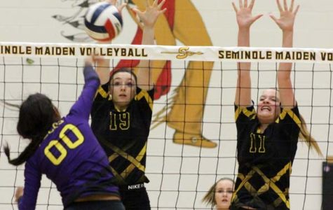 JV Maidens to travel to Andrews