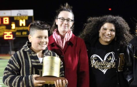 Seminole ISD takes canned food challenge win over Andrews