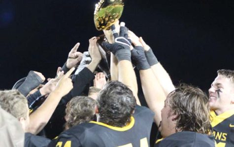 Indians to meet Fabens in bi-district football