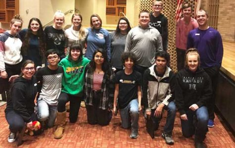 17 vocalists qualify to try out for all state