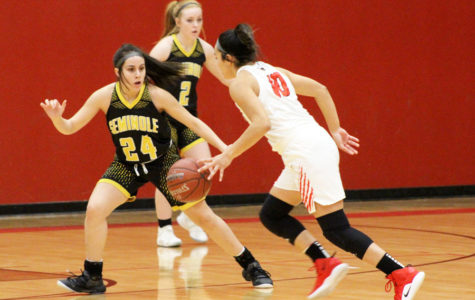 Maidens to face Estacado tonight