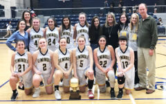 Maidens take bi-district title by 85-point margin