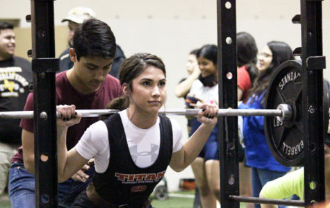 Lifters to compete in Levelland meet