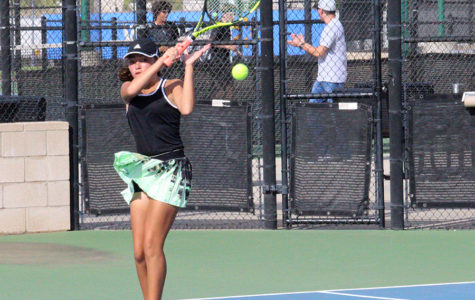 Tennis Tribe takes historic district win to area round