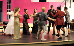 Theater department to present 'Rumors'