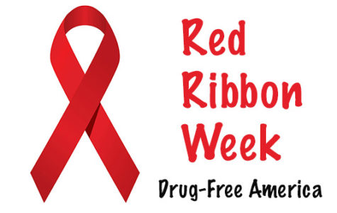Student council sets spirit days for Red Ribbon Week