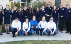 FFA takes awards at Snyder leadership competition