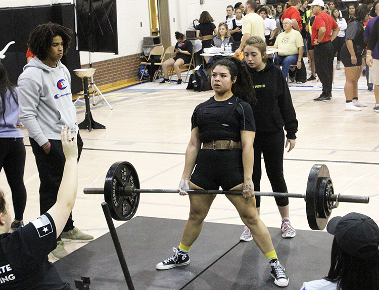Eye+on+state--%0ADeadlifting+330+pounds%2C+senior+Siria+Martinez+takes+first+in+the+Big+Spring+meet+in+the+181-pound+division.+Martinez%2C+who+took+second+in+state+last+year%2C+lifted+a+combined+885+pounds+over+three+events+to+win+on+Jan.+11.