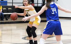 Maiden basketball takes district lead with win over Pecos
