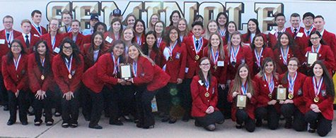 29 events qualify for state in SkillsUSA