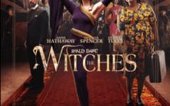 SOUNDBITE: Witchy remake is good choice for spooky Halloween season