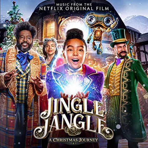 SOUNDBITE: Holiday film offers music, diversity